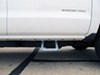 Carr Hoop Steps - CARR103994 on 2015 Chevrolet Silverado 2500