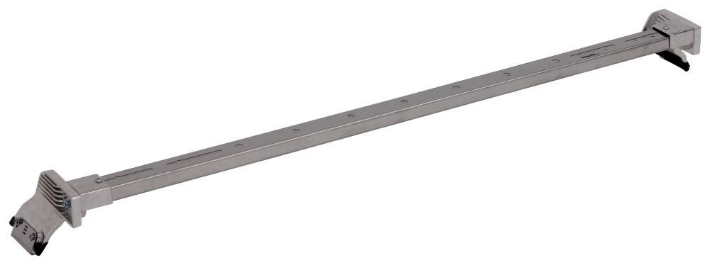 Carr C Profile Rota Light Mounting Bar Polished