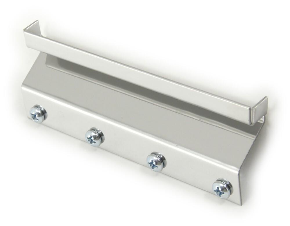 Gutterless Mount Kit For Carr Light Bars Stainless Steel