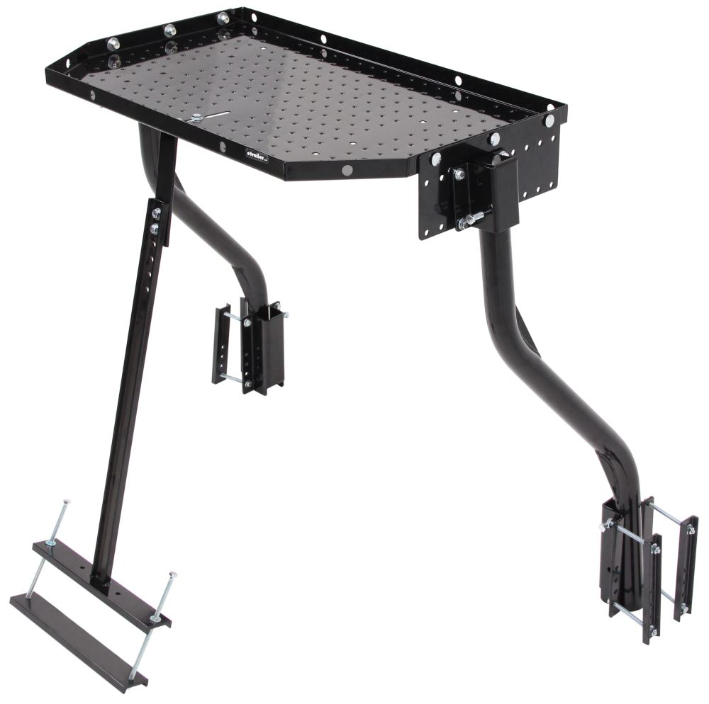 Stromberg Carlson Trailer Tray Cargo Carrier for A-Frame Trailers ...