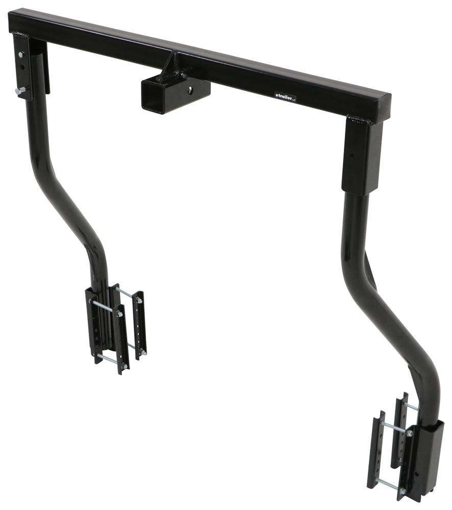 CC-275 - Hanging Rack,Platform Rack Stromberg Carlson Tongue Mount Hitch Rack