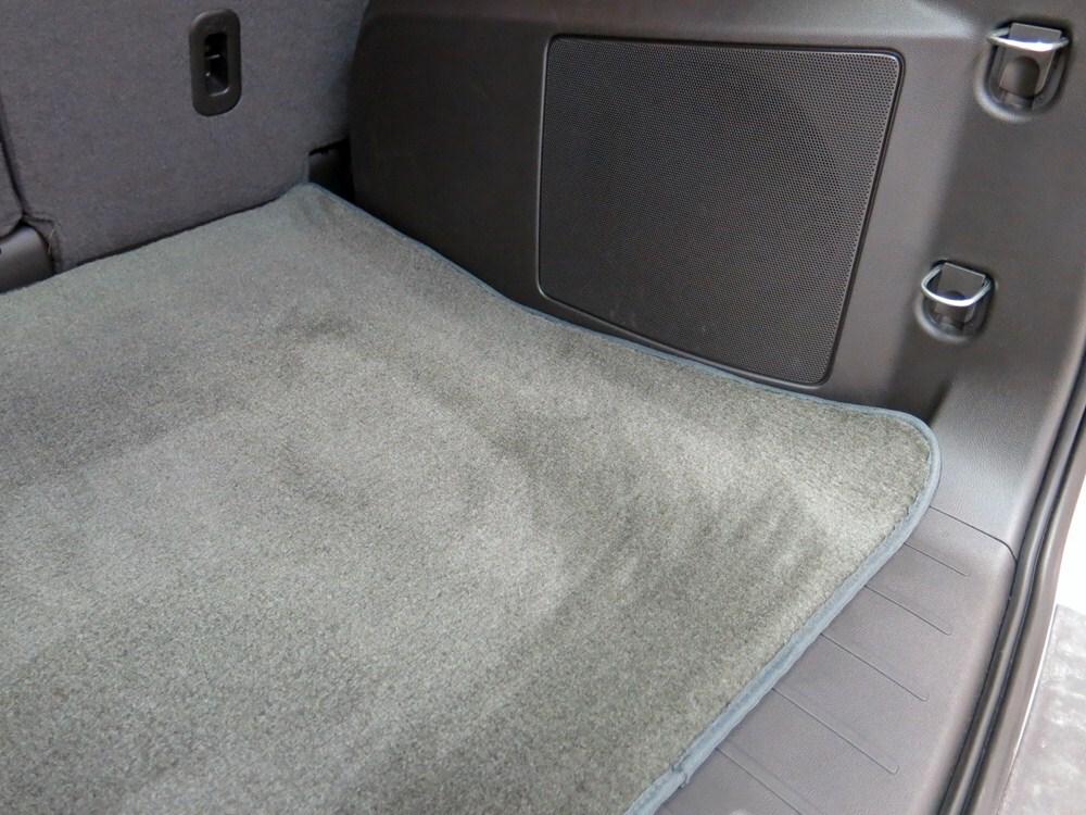 2017 Chevrolet Equinox Covercraft Premier Custom Cargo