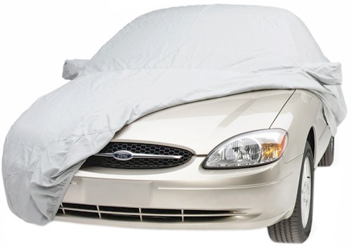Covercraft Car Cover - C16802PD