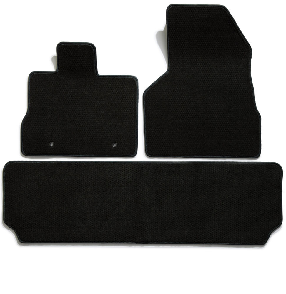 Covercraft Flat Floor Mats - CC76342625