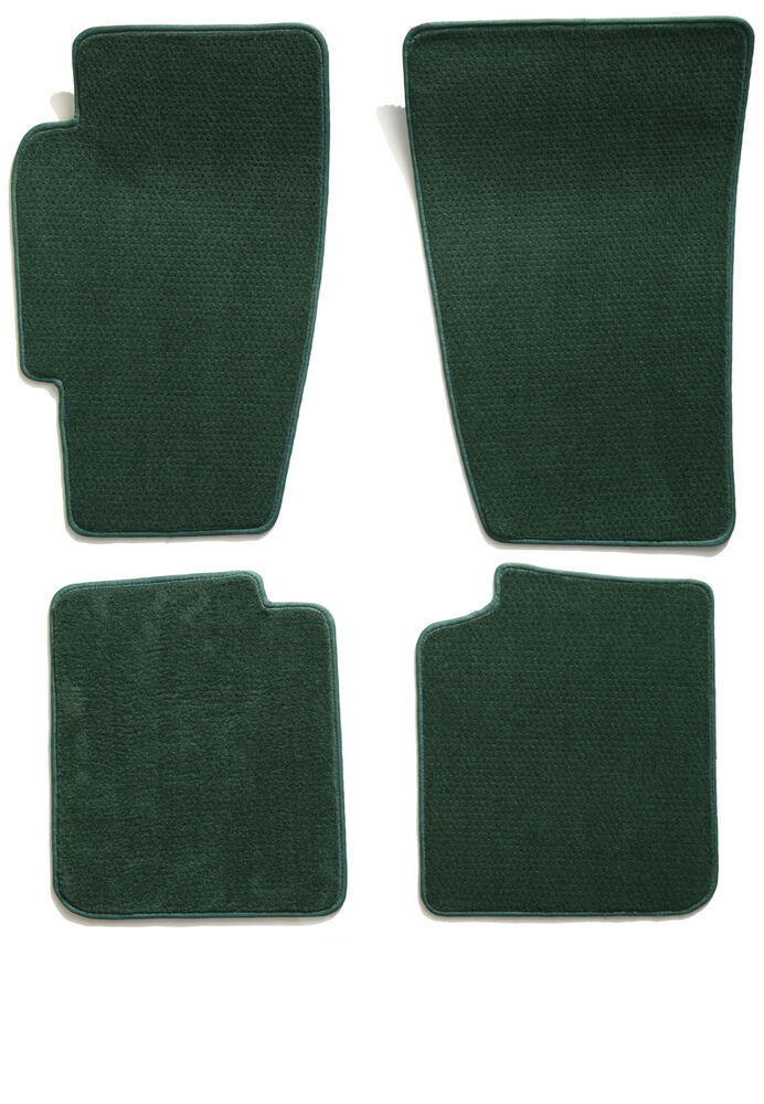 Covercraft Evergreen Floor Mats - CC76174806