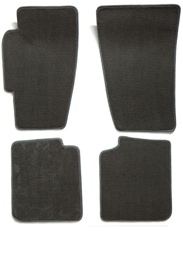 Floor Mats CC76309076 - All Seats - Covercraft