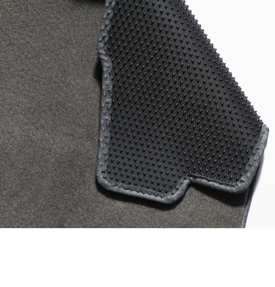 2016 dodge journey covercraft premier custom auto carpet floor mats carpeted front middle. Black Bedroom Furniture Sets. Home Design Ideas