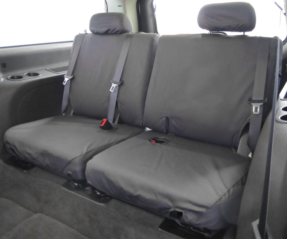SS6327PCCT - Misty Gray Covercraft Seat Covers