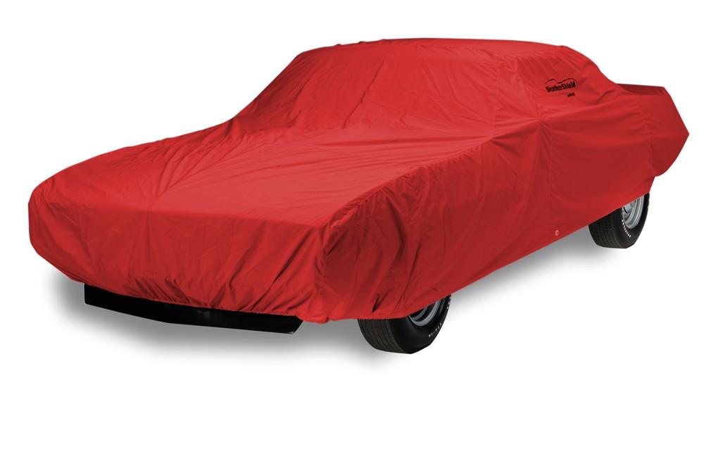 C12318PR - Best Dirt/Dust Resistance Covercraft Car Cover