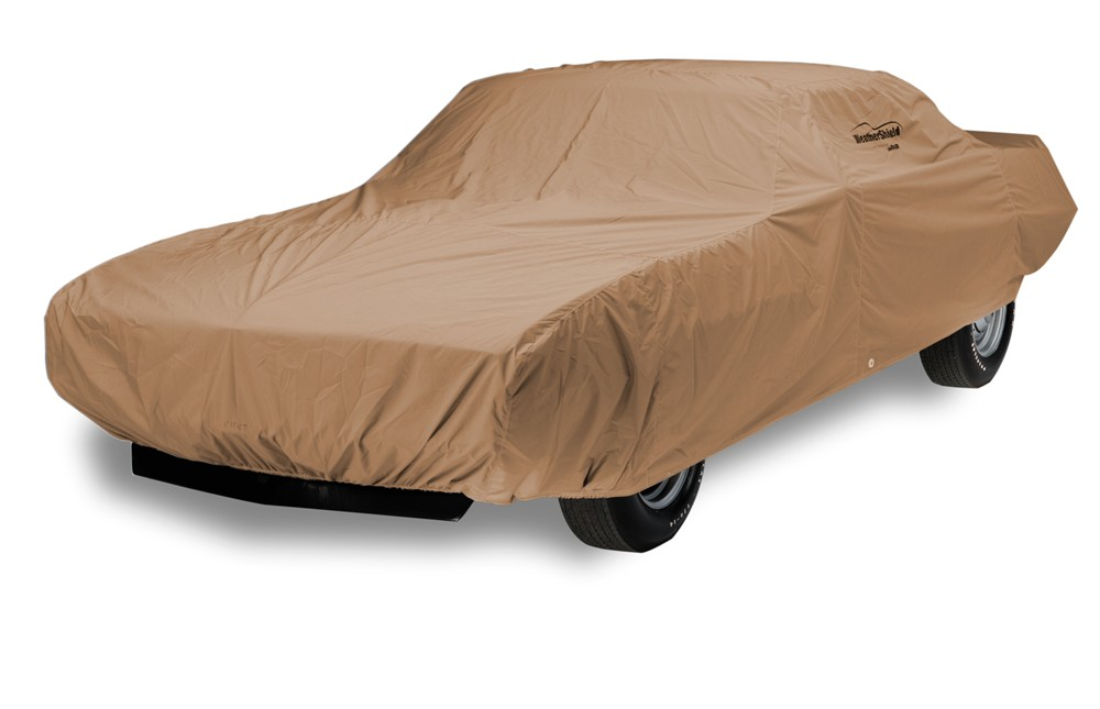 C15678PT - Tan Covercraft Car Cover