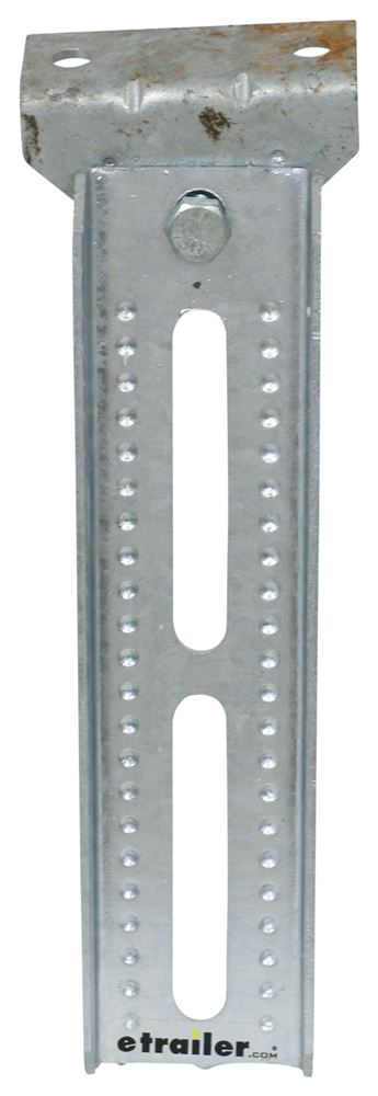 "CE Smith Bolster and Swivel Bracket Assembly - Galvanized Steel - 11"" - Qty 1 Brackets CE10001G"