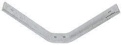 CE Smith Bolster Bracket for Pontoon Boat Trailers - Galvanized Steel - Qty 1