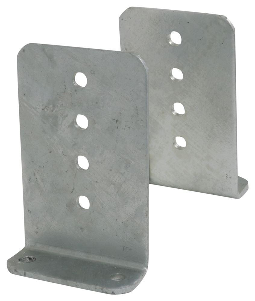 Ce smith heavy duty vertical bunk brackets degree