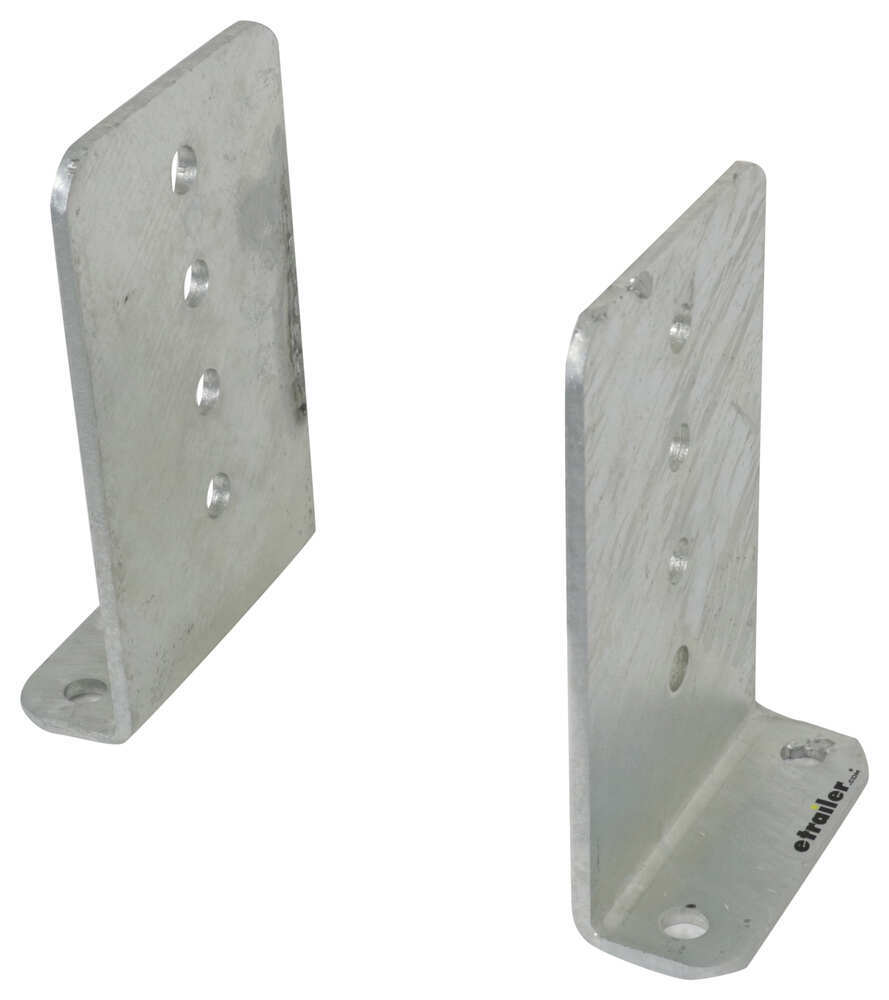 CE Smith Galvanized Steel Boat Trailer Parts - CE10161GA-2