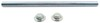 Boat Trailer Parts CE10726A - Zinc-Plated Steel - CE Smith