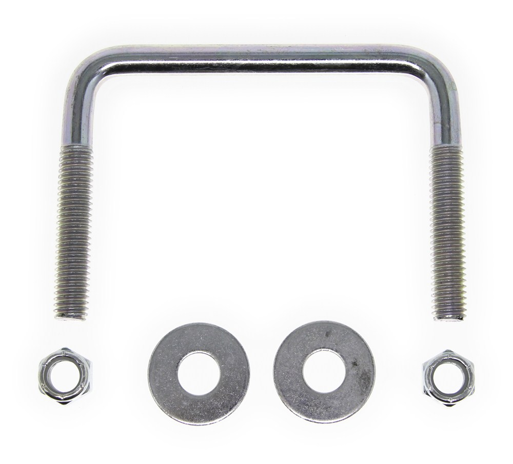 Boat Trailer Parts CE15254A - Zinc-Plated Steel - CE Smith