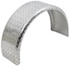 CE Smith Aluminum Trailer Fenders - CE17960ATB
