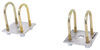 CE23000 - 2000 lbs CE Smith Trailer Leaf Spring Suspension