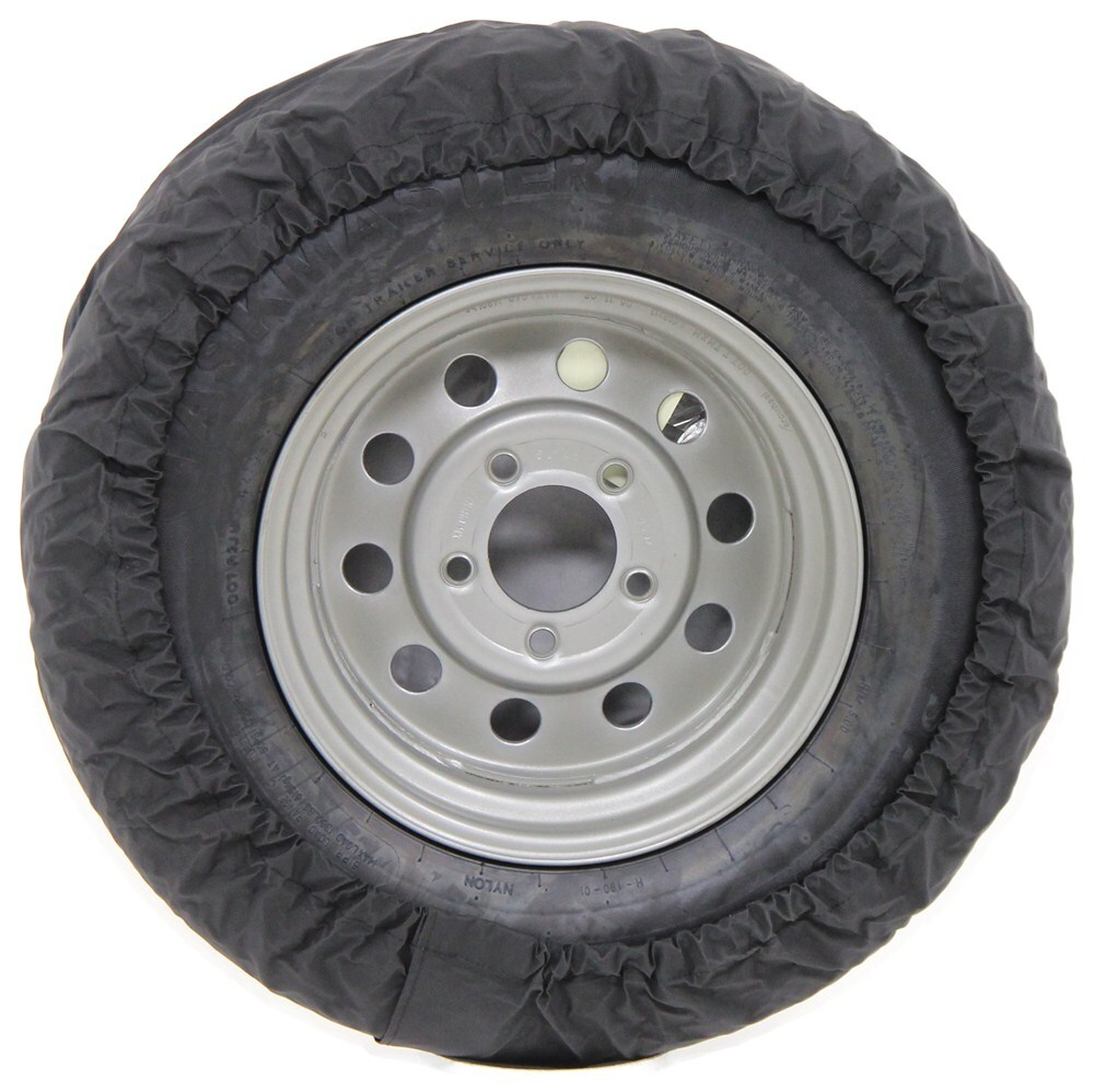 Ce Smith Spare Tire Cover 25 Quot Diameter X 7 1 2 Quot Wide