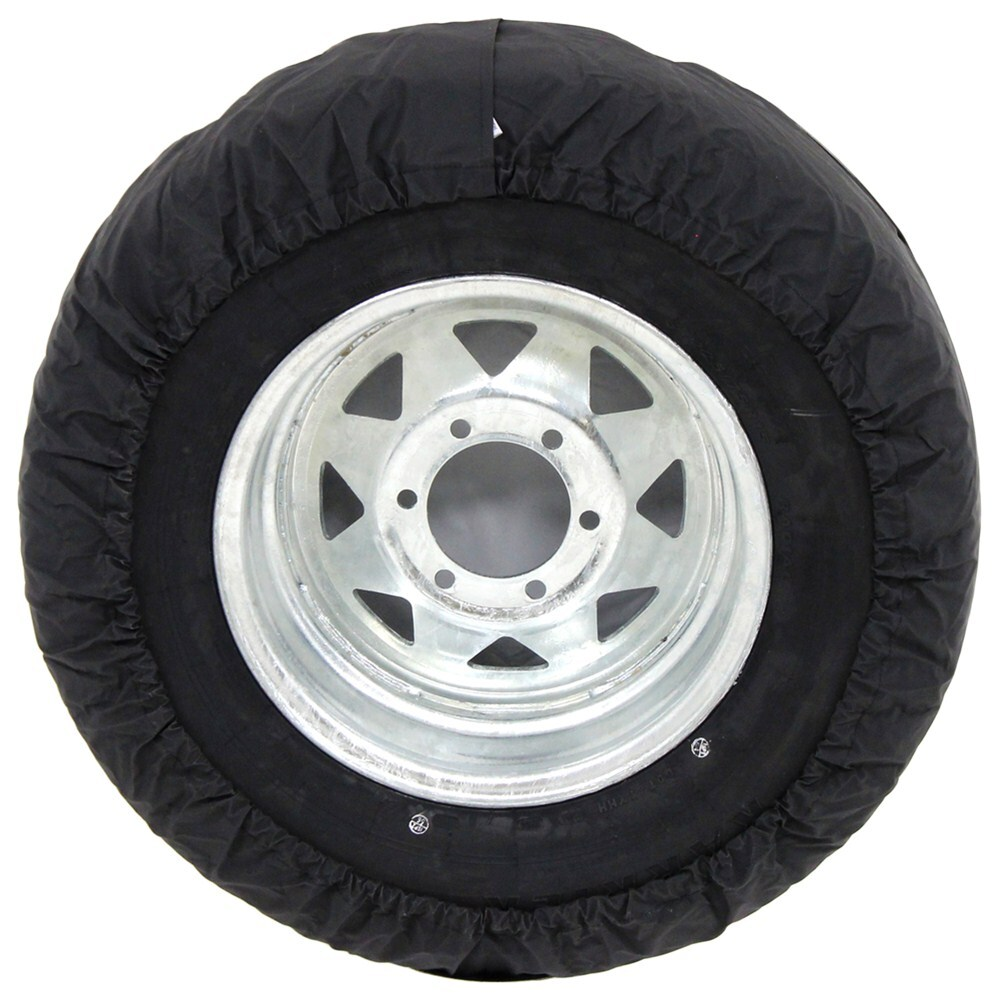 Rv Wheel Covers : Ce smith spare tire cover quot diameter wide