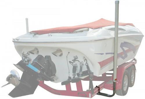 Compare Fulton Boat Guide vs CE Smith Post-Style | etrailer com