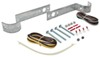 CE Smith Light Mounting Brackets for Post-Style Boat Trailer Guide-Ons - Qty 2 Guide-On Parts CE27650A