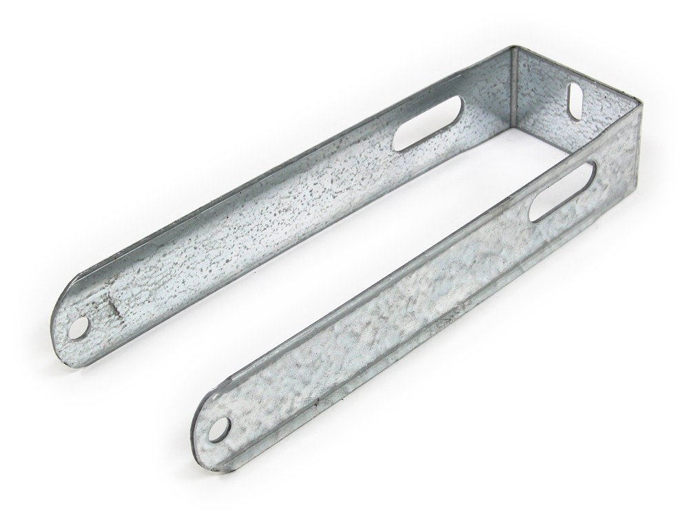 CE31005PG - Galvanized Steel CE Smith Boat Trailer Parts