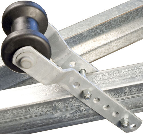 Ce Smith Keel Roller Assembly For 3 Quot Wide Trailer Tongues