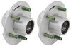 CE Smith 46-1/2 Inch Trailer Axles - CE33201GA-HUB