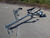 trailers ce smith boat trailer for boats and pwcs up to 12' long - 800 lbs