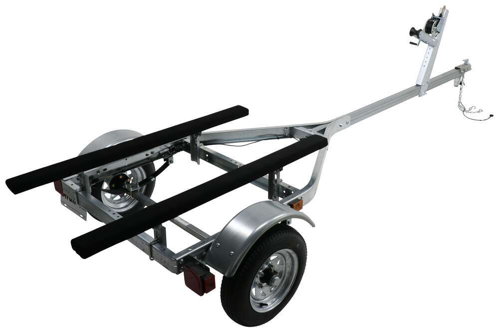 CE Smith 800 lbs Trailers - CE48870