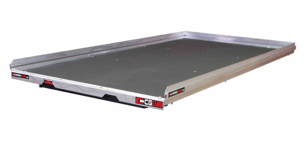 CG1500-7548 - 75 Percent Extension CargoGlide Slide Out Cargo Trays