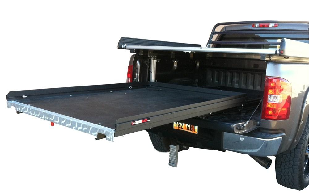 Cargoglide 1500xl Sliding Tray For Trucks Heavy Duty