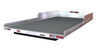 "CargoGlide 1800HD Sliding Tray for Trucks - Heavy Duty - 1,800 lbs - Steel Frame - 8"" Rail"