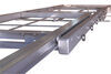 "CargoGlide 2200XL Sliding Tray for Trucks - 2,200 lbs - Steel Frame - 8"" Rail Laminated Nylon Deck CG2200XL-7548"
