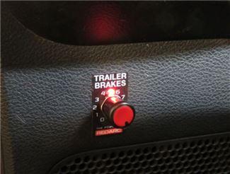 Redarc Tow Pro Classic Brake LED Intensity