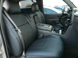 Clazzio 2016 Ford F-150 Seat Covers