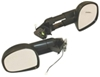 CIPA Extendable Replacement Eclectic Towing Mirrors 1 Pair