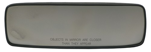 CM-99287 - Rearview Mount CIPA ATV - UTV Mirror