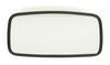 Replacement Mirror Head for CIPA Comp and Comp Euro Boat Mirrors Mirror Head CM01300