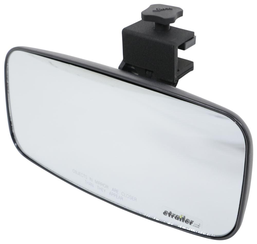 Cipa Comp Universal Rearview Boat Mirror Convex
