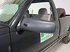 CM10200 - Custom Fit CIPA Slide-On Mirror on 1998 Chevrolet CK Series Pickup