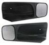 Custom Towing Mirrors CM10200 - Fits Driver and Passenger Side - CIPA
