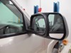 CIPA Custom Towing Mirrors - Slip On - Driver Side and Passenger Side Fits Driver and Passenger Side CM10800 on 2001 Chevrolet Silverado