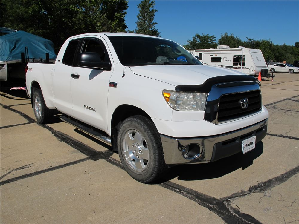 2007 toyota tundra cipa custom towing mirrors slip on driver side and passenger side. Black Bedroom Furniture Sets. Home Design Ideas