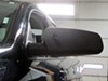 CM11300 - Pair of Mirrors CIPA Slide-On Mirror on 2013 Toyota Tundra