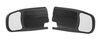 CIPA Custom Towing Mirrors - Slip On - Driver Side and Passenger Side Non-Heated CM11400