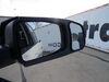 Custom Towing Mirrors CM11400 - Non-Heated - CIPA on 2016 Ram 1500