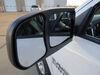 CIPA Custom Towing Mirrors - CM11400 on 2016 Ram 1500