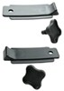 CIPA Custom Towing Mirrors - Slip On - Driver Side and Passenger Side Custom Fit CM11500